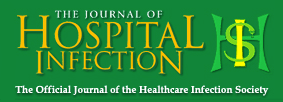 The Journal of Hospital Infection logo